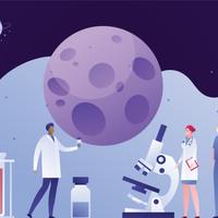 制药公司希望外太空能促进药物研发
