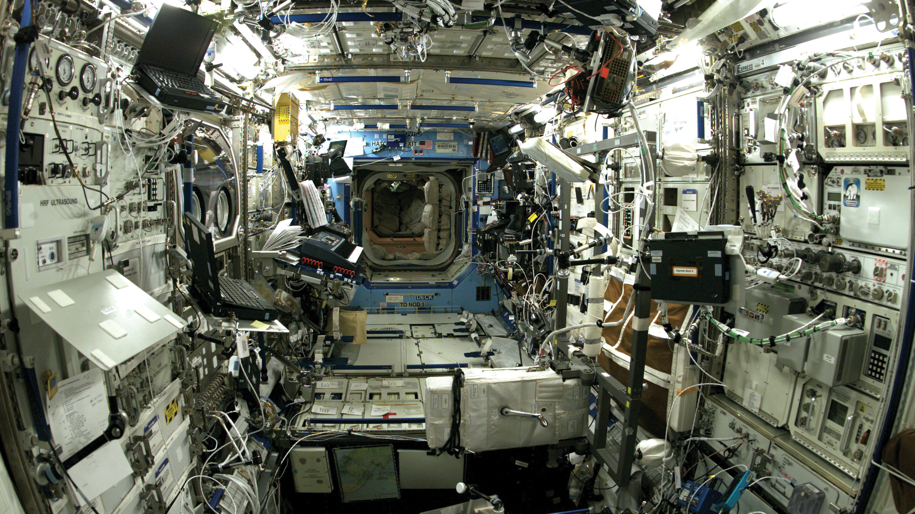 Pharma Looks to Outer Space to Boost Drug R&D