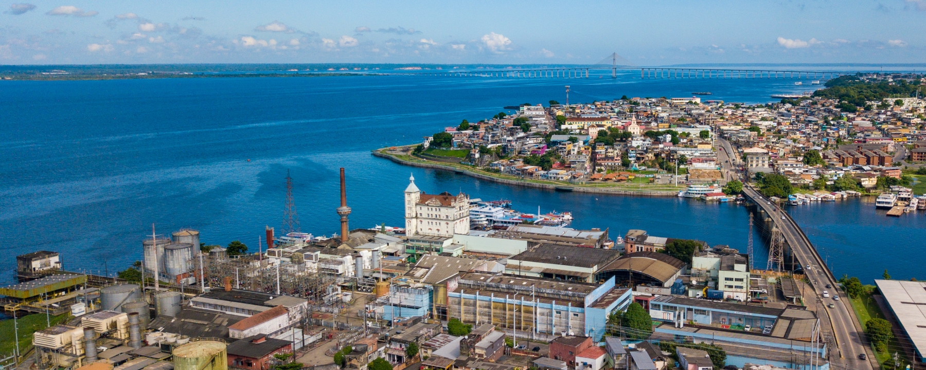 Study Estimates 76 Percent of Brazilian City Exposed to SARS-CoV-2