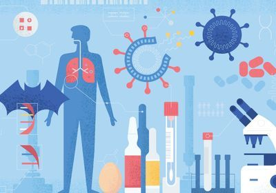 What's Ahead for SARS-CoV-2 Research in 2021