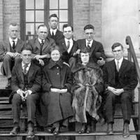 病毒发现,1929年