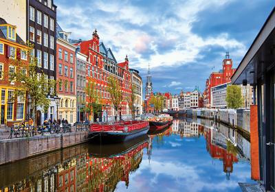 Biopharma Looks to the Netherlands as European Hub