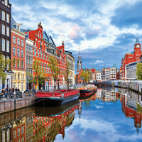 Biopharma Looks to the Netherlands as European Hub