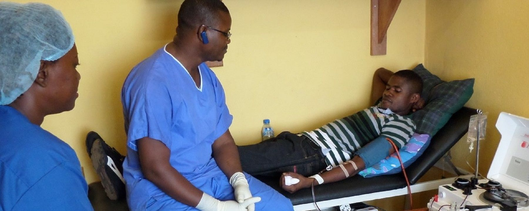 Antibody Spike Months After Ebola Infection Surprisingly Common