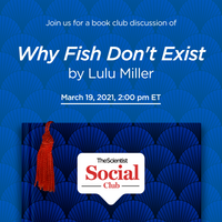 <em>Why</em> <em>Fish Don&rsquo;t Exist</em> TS Book Club Discussion