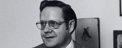 Dick Staples, Plant Pathologist, Dies at 94