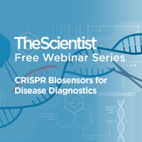 CRISPR Biosensors for Disease Diagnostics