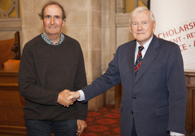 受人尊敬的医学遗传学家彼得·哈珀爵士去世,享年81岁