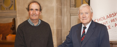 Respected Medical Geneticist Sir Peter Harper Dies at 81