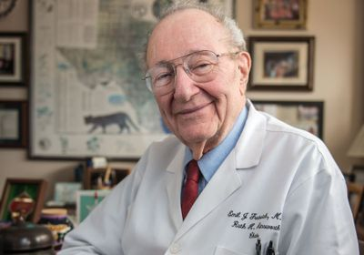 Pioneering Cancer Researcher Emil Freireich Dies at 93