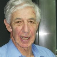 High Profile Developmental Biologist Lewis Wolpert Dies at 91