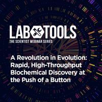 A Revolution in Evolution: Rapid, High-Throughput Biochemical Discovery at the Push of a Button