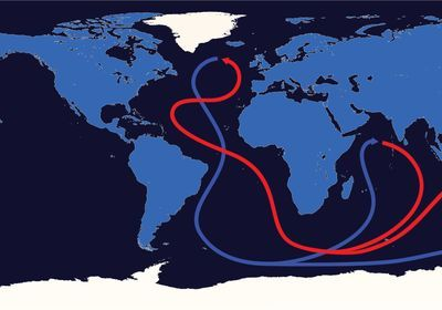 Atlantic Circulation Weakest in More Than a Millennium: Study