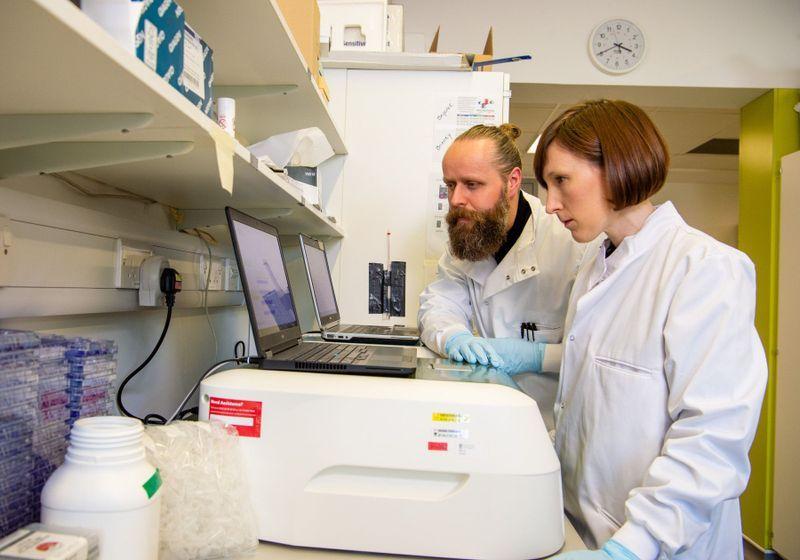 Q&A: A Molecular Toolkit to Build SARS-CoV-2 Research Capacity