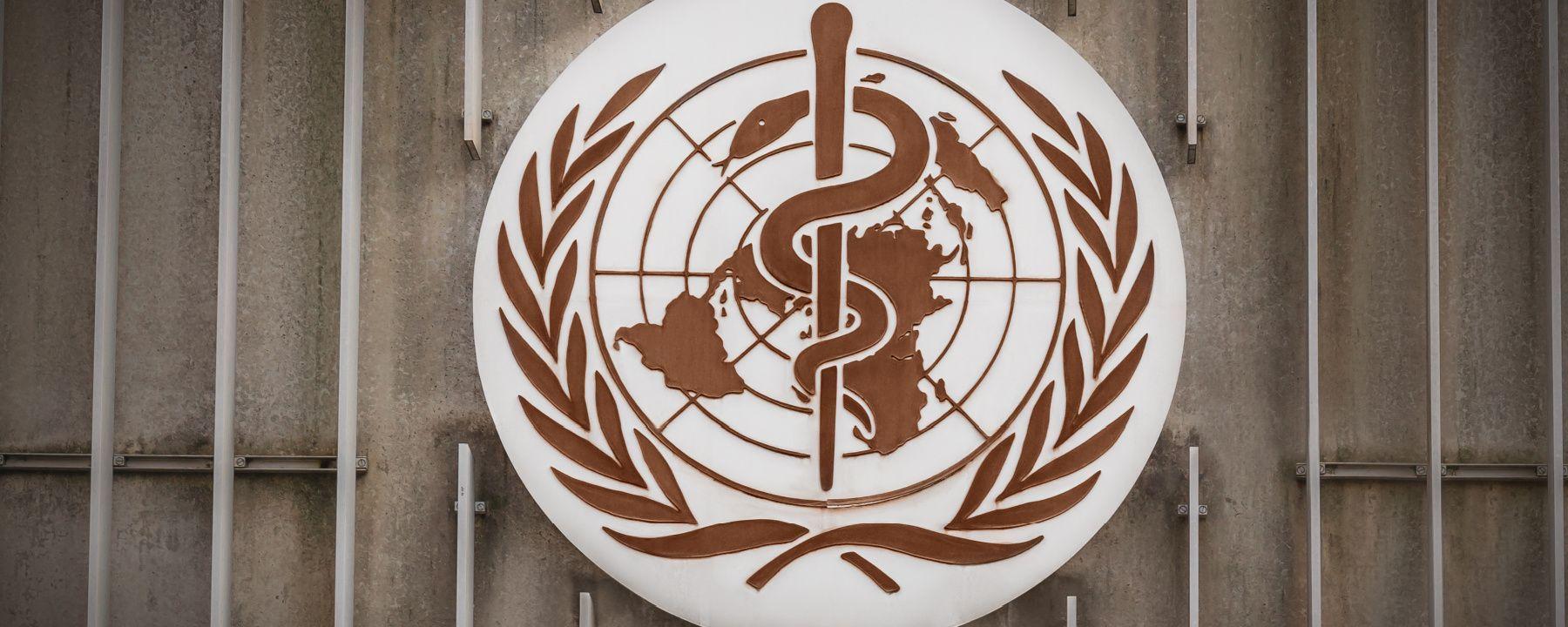Interim Report on Origin of SARS-CoV-2 Scrapped by WHO