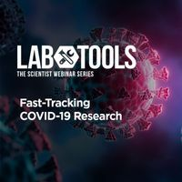 Fast-Tracking COVID-19 Research