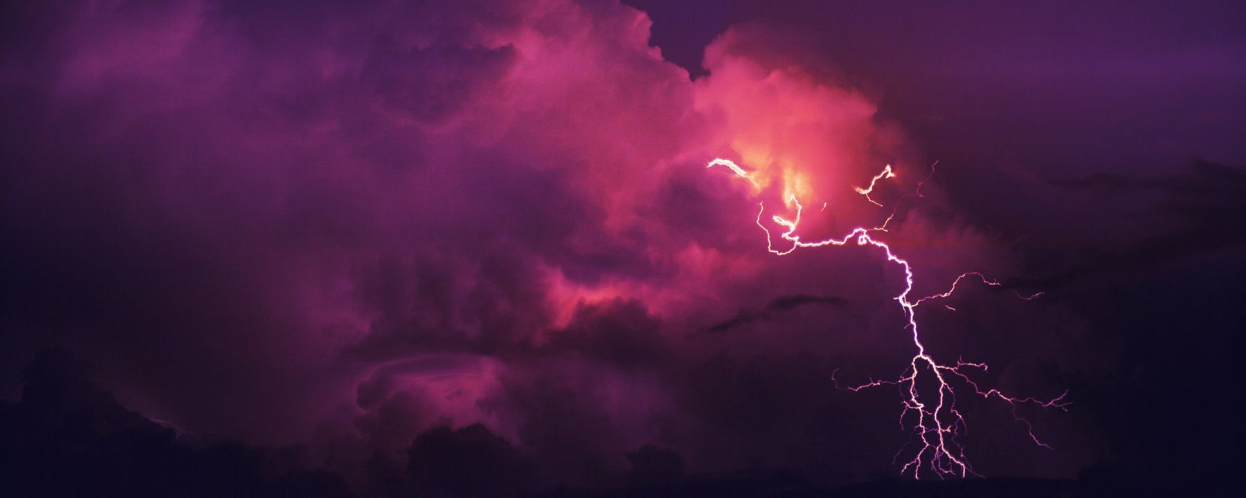 Lightning Might Have Sparked Early Life on Earth
