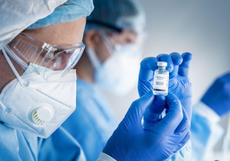 AstraZeneca's COVID-19 Shot Completely Prevented Severe Disease