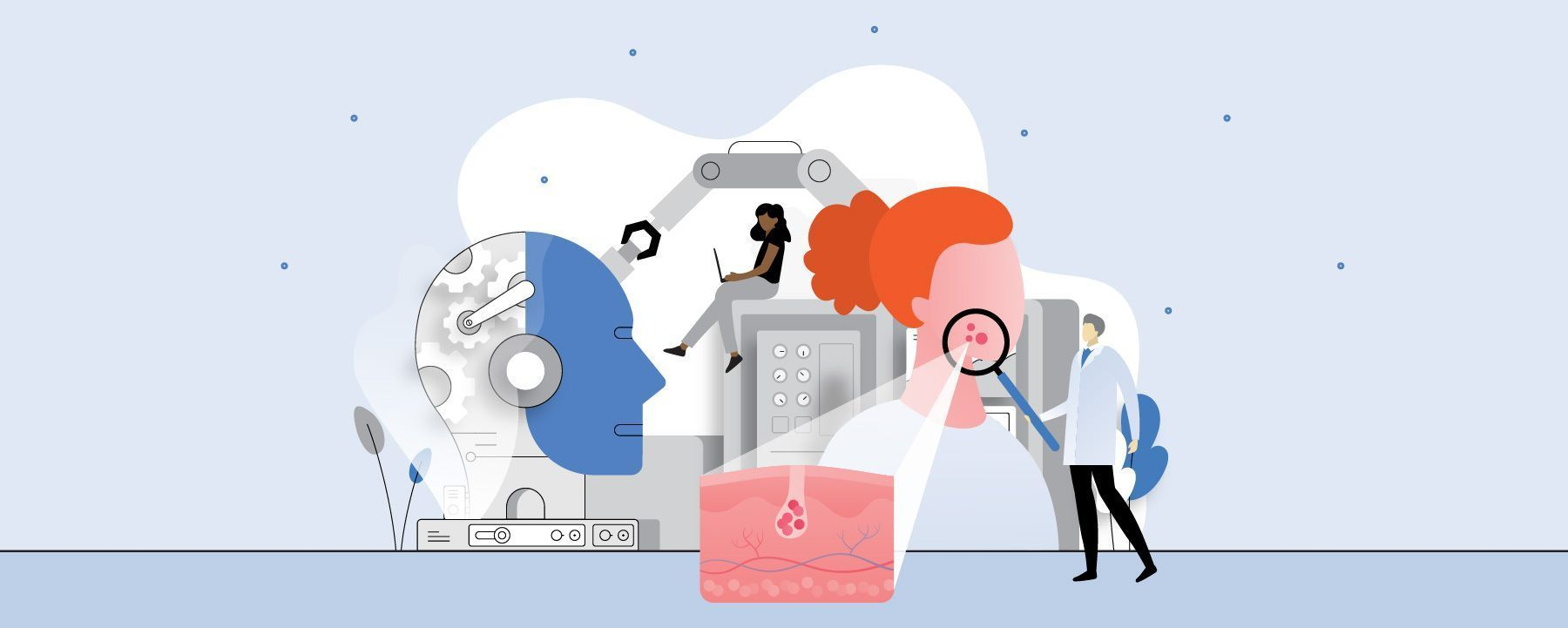 Opinion: AI Could Aid Cancer Diagnosis, but Caution Is Needed
