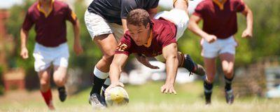 Simple Spit Test Could Diagnose Concussions