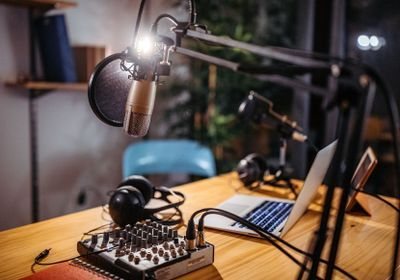 Top <em>JAMA</em> Editor on Leave in Fallout Over Racism Podcast