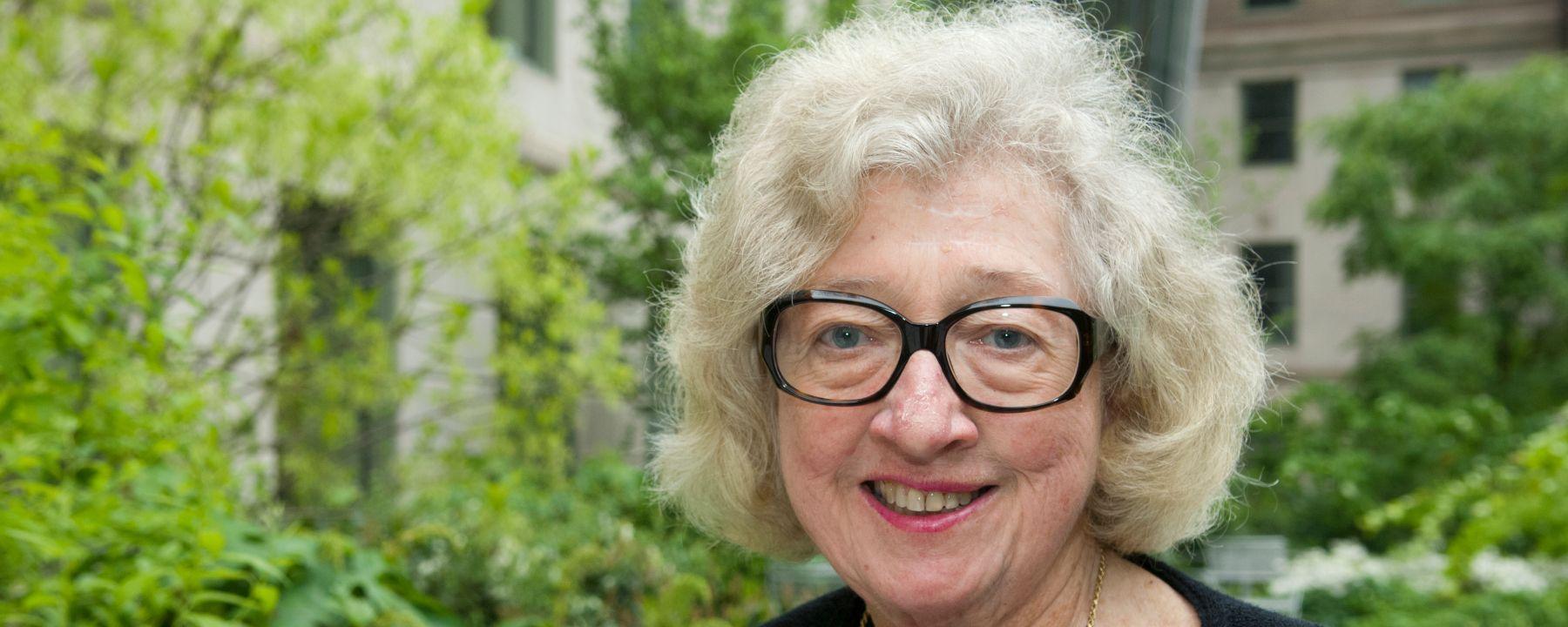 Mary Jeanne Kreek, Methadone Developer, Dies at 84