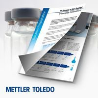 The Solution for Sample Preparation