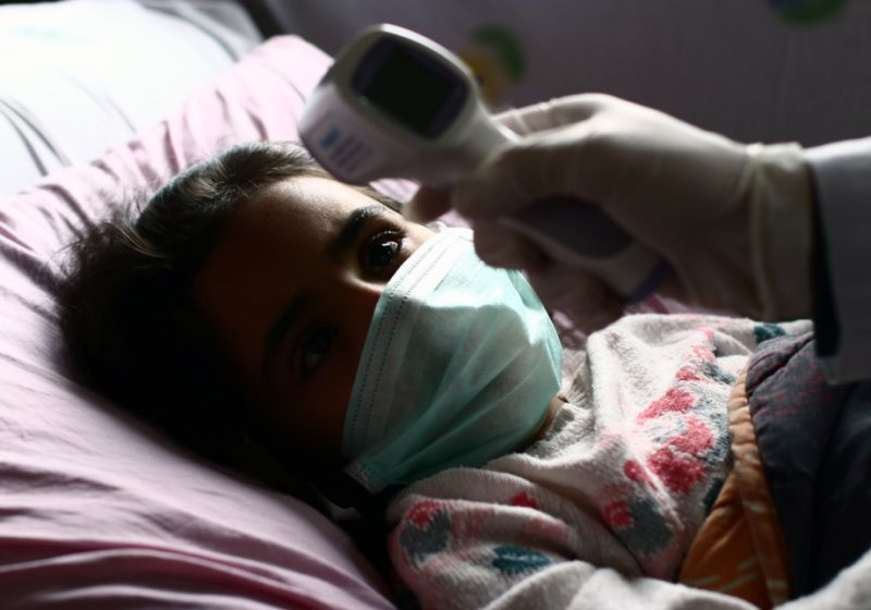 Most Kids with MIS-C Report Few or No COVID-19 Symptoms: Study