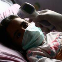 研究:大多数misc儿童报告很少或没有COVID-19症状