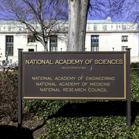 NAS Considers Expulsion of Two Scientists for Sexual Harassment