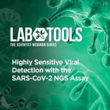Highly Sensitive Viral Detection with the SARS-CoV-2 NGS Assay