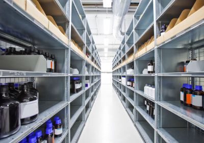 Supply Shortages Hit Life Science Labs Hard