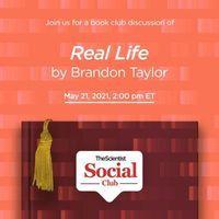 <em>Real Life</em> TS Book Club Discussion