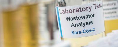 Sewage Sampling Robots Speed SARS-CoV-2 Detection