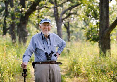 Microbiologist Thomas Brock Dies at 94