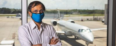 Random Plane Boarding Minimizes COVID-19 Risk: Study