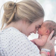 The Neuroscience of Motherhood