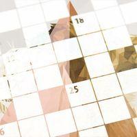 May 2021 Interactive Crossword