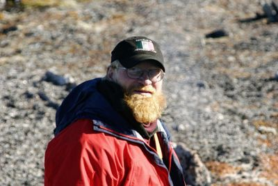 Polar Bear Researcher Markus Dyck Dies in Helicopter Crash
