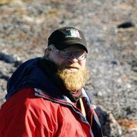 北极熊研究员马库斯·戴克死于直升机坠毁