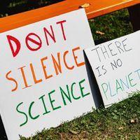 白宫组装了专案组,从科学中切断政治