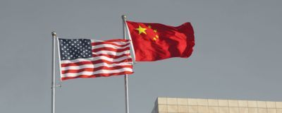 Ohio State Researcher Sentenced to Prison for Secret China Ties