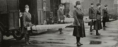 100-Year-Old Lungs Yield Genetic Samples of 1918 Flu Viruses