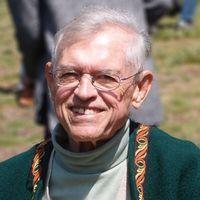 Salamander Expert David Wake Dies at 84