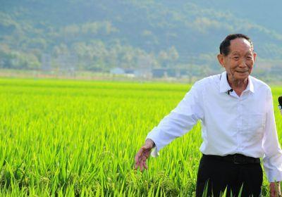 杂交水稻开发商袁隆平90岁死亡