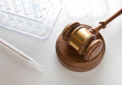 伊丽莎白·比克批评研究后面临法律诉讼