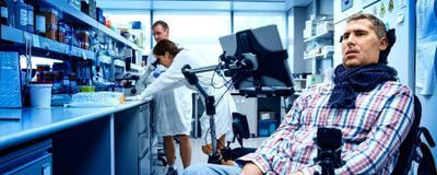 How STEM Can Be More Inclusive of Scientists with Disabilities