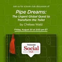 <em>Pipe Dreams</em> TS Book Club Discussion