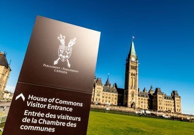 Canadian Official Reprimanded for Withholding Winnipeg Lab Info