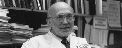 Endocrinologist Jean Wilson Dies at 88